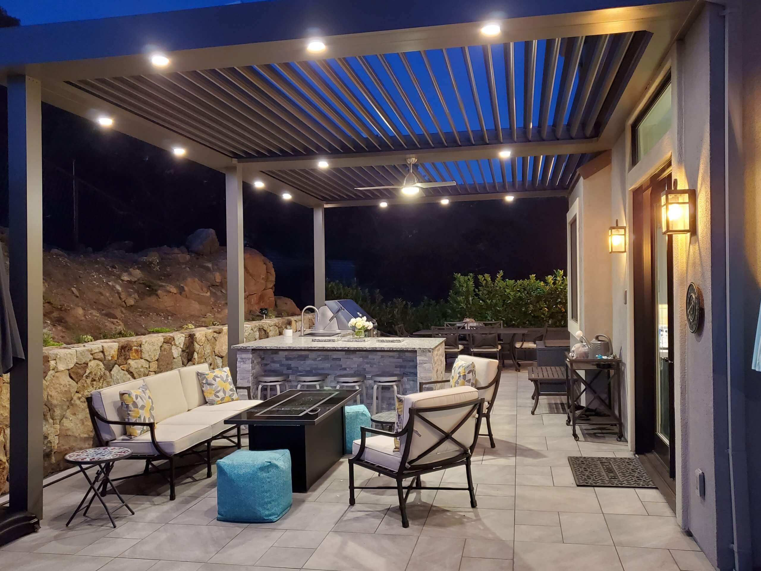 How Long Can My Patio Furniture Last?