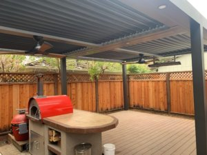 A Guide to Choosing the Right Color Scheme for Your Patio