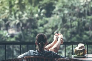 Tips to Turn Your Balcony into an Outdoor Oasis